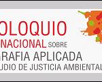 Coloquio justicia ambiental Antonio Moreno & Manuel Fuenzalida