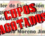 Taller justicia ambiental Antonio Moreno