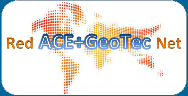 Logo Red ACE+GeoTec Net blue