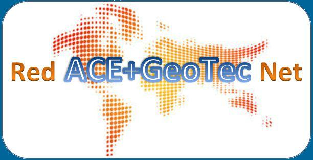 Logo Red ACE+GeoTec Net blue