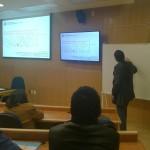 UNAM geotecnologia